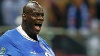 Con gran actuación de Balotelli, Italia llega a la final de la Eurocopa 2012
