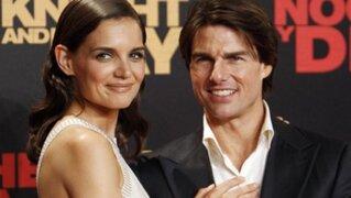 Charly García toca hoy en Lima y Katie Holmes pidió divorcio a Tom Cruise