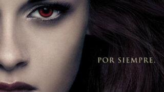Vea el avance de 'Amanecer Parte 2', con Bella convertida en vampiro