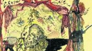 Pintura robada de Salvador Dalí fue devuelta por correo