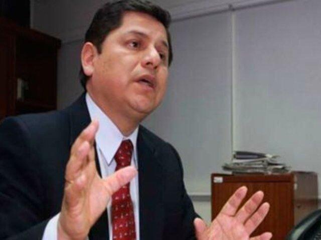 Defensoría evalúa acciones legales contra Ley del Servicio Militar