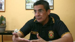 Director continuará con cortes de cabello en el penal de Lurigancho