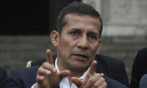 Revista Time dedica un artículo a la familia Humala Tasso
