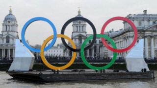 Atleta griega excluída de Olimpiadas Londres 2012 por comentario racista