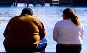 La obesidad mata más que la desnutrición a nivel mundial