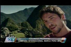 Promperú lanza nuevo spot de la Marca Perú para el mundo
