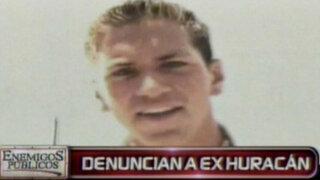 Cumbiambero es denunciado por abandonar a hija y no cumplir con pensión alimenticia