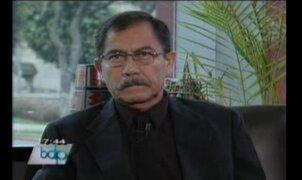 Padres de peruano fallecido en California piden ayuda para verlo por última vez