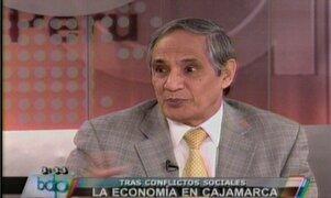 En Lima los hombres tienen mejores salarios que las mujeres