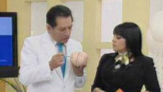 """Aprenda más sobre los síntomas y tratamientos de la epilepsia en """"Entre tú y yo"""""""