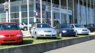 Venta de autos nuevos aumentó 34.72% en el primer semestre del 2012