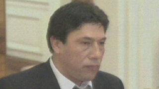 Investigarán contratos otorgados a amigo de Alexis Humala