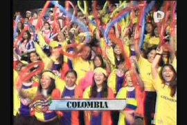 La revancha: Colombia se impone a 'Desafío' con 200 puntos a su favor