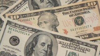 Posiciones encontradas frente al impacto de caída del dólar