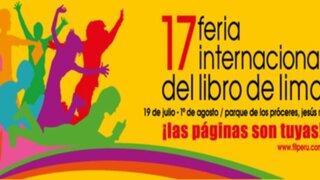 Denuncian robos en la Feria Internacional del Libro de Lima