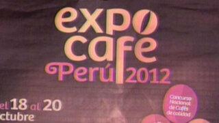 Lo mejor del café en la Expocafé Perú 2012