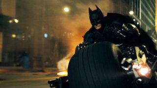 Habrían ofrecido 50 millones de dólares a Christian Bale por ser Batman otra vez