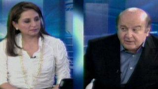 Hernando de Soto: Humala me ha sorprendido para bien