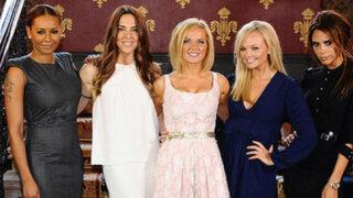 Spice Girls cantarán en ceremonia de clausura de los Juegos Olímpicos