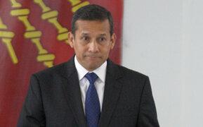Análisis de gestión presidencial y aprobación de Humala un año de Gobierno