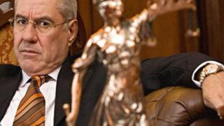 Villa Stein asegura que quieren liquidarlo moralmente al estilo de Sendero
