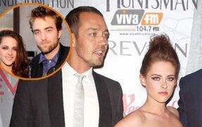 Kristen Stewart pide disculpas a Robert Pattinson tras revelar infidelidad