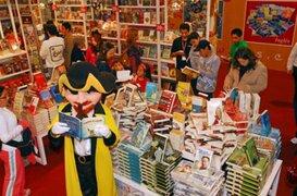 Estos fueron los libros más vendidos durante la FIL 2012