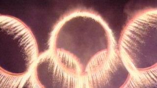 Primera medalla de oro de Londres 2012 es para China.