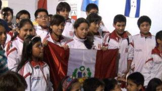 Perú campeona en Festival XXIII Panamericano de la Juventud de Ajedrez