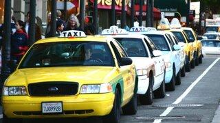 Setame amplia plazo para la inscripción de taxistas informales