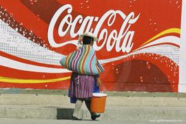 Bolivia expulsará a la Coca-Cola de su territorio el próximo 21 de diciembre