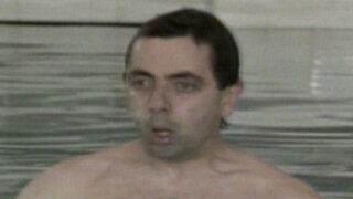 Mr. Bean: el hombre que se robó los aplausos Olímpicos