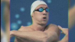 Dioses del Olimpo: deportistas de los JJOO lucen sus cuerpos esculturales