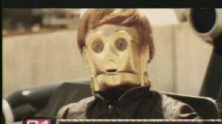Droidfriend: parodian a Justin Bieber con personajes de 'Star Wars'