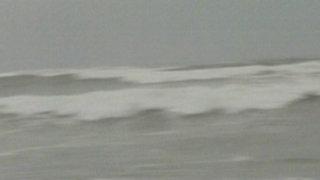 Distritos de la Costa Verde sufrieron desbordes por oleaje anómalo
