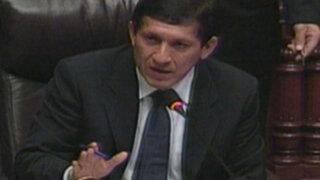 Congreso convoca a sesión para elegir la nueva Mesa Directiva