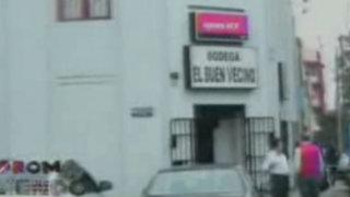 'El Buen Vecino', la tienda de la esquina que compite con los supermercados