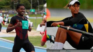 Dos deportistas sudamericanos fuera de Londres 2012 por doping