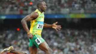 Londres 2012: Usain Bolt clasificó a semifinales de los 200 metros planos