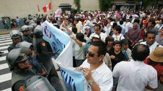 EsSalud: Compromiso de entregar bonificación a trabajadores ha sido cumplido