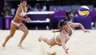 VIDEO: Mujeres en Londres 2012 y curiosidades olímpicas