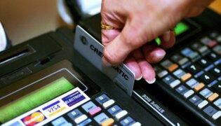 ¡Atención usuario! Bancos no cobrarán por mantenimiento de tarjetas de crédito
