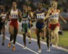 La primera mujer saudí en participar en una prueba de los Juegos Olímpicos