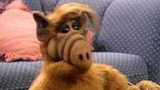 Alf, el extraterrestre de Melmac, protagonizará su película