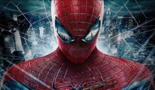 El Hombre Araña está de fiesta: Hoy cumple 50 años