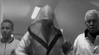 Vea el último videoclip de Gianmarco, 'Invisible', con Mónica Sánchez