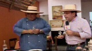 """""""Aromas y Sabores"""" presenta lo mejor de la comida arequipeña"""