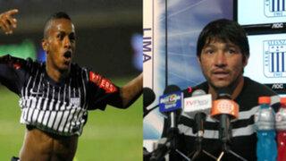 Alianza Lima se prepara para debut en la Liguilla B con Reyna, Vargas y Mostto