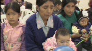 ONU: Perú tiene avances importantes en materia de inclusión social