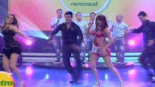 'Demonios' demostraron destreza en la salsa ganando duelo de talentos